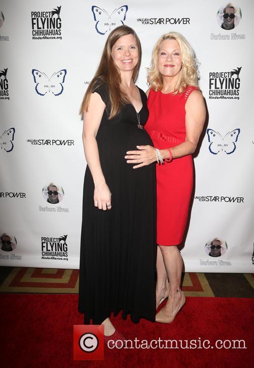 Jessica Niven and Barbara Niven 5