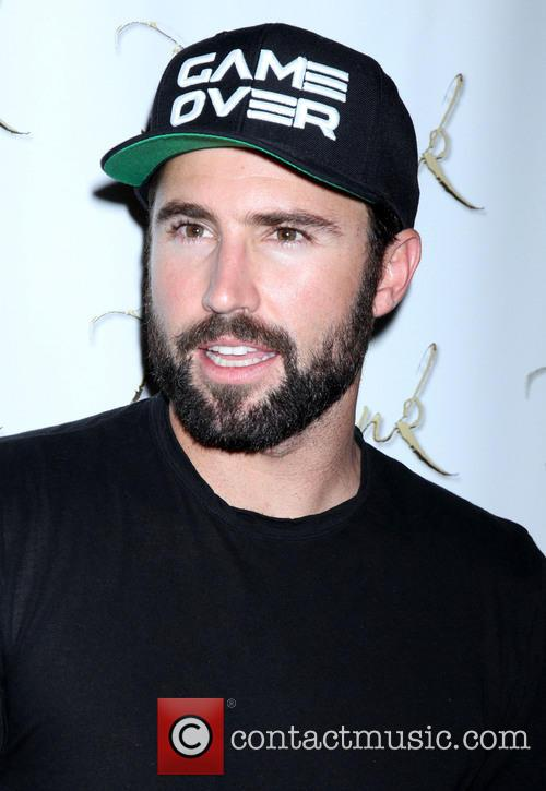Brody Jenner is announced as Bank's new resident...