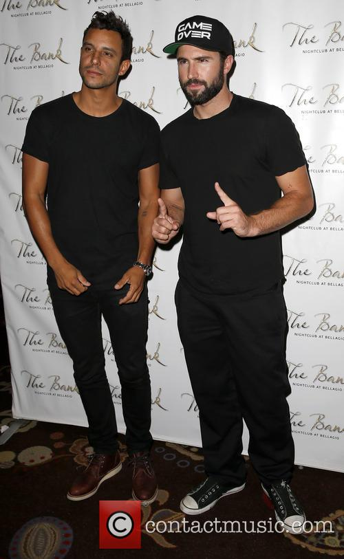 Bank nightclub welcomes new resident DJ Brody Jenner