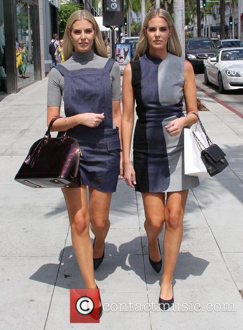 Monica Berg and Camilla Berg 5