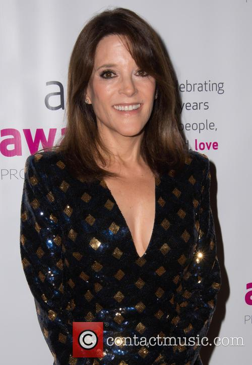 Marianne Williamson 3