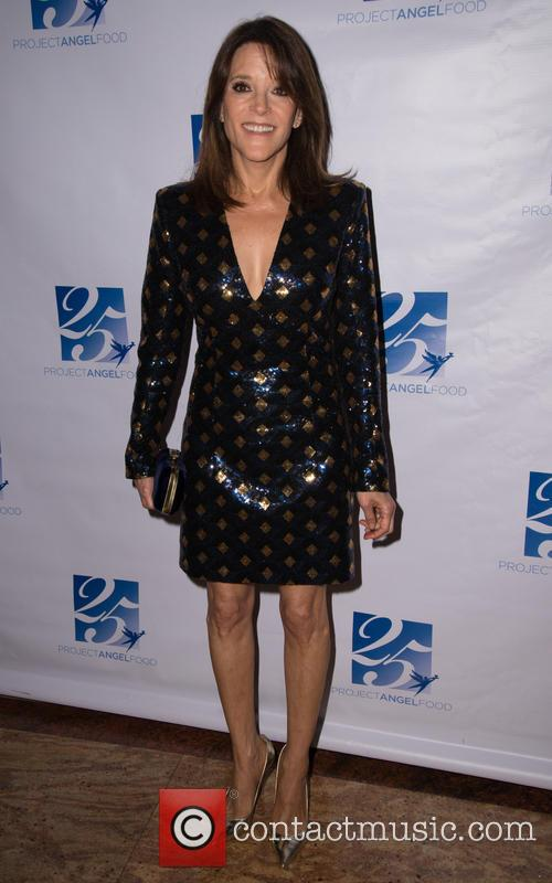 Marianne Williamson 4