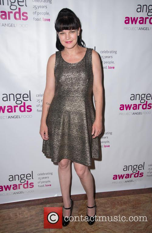 'Ncis' Star Pauley Perrette Reveals Shocking Assault By Homeless Man In Los Angeles