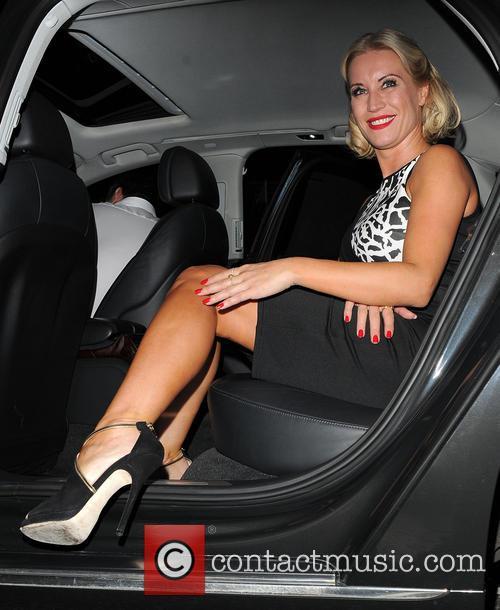 Denise Van Outen 4