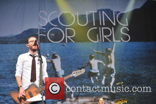 Scouting For Girls 3