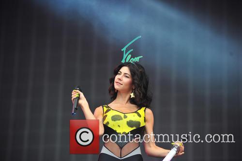 Marina Lambrini Diamandis, Marina and The Diamonds 3