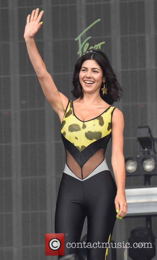 Marina & The Diamonds 2