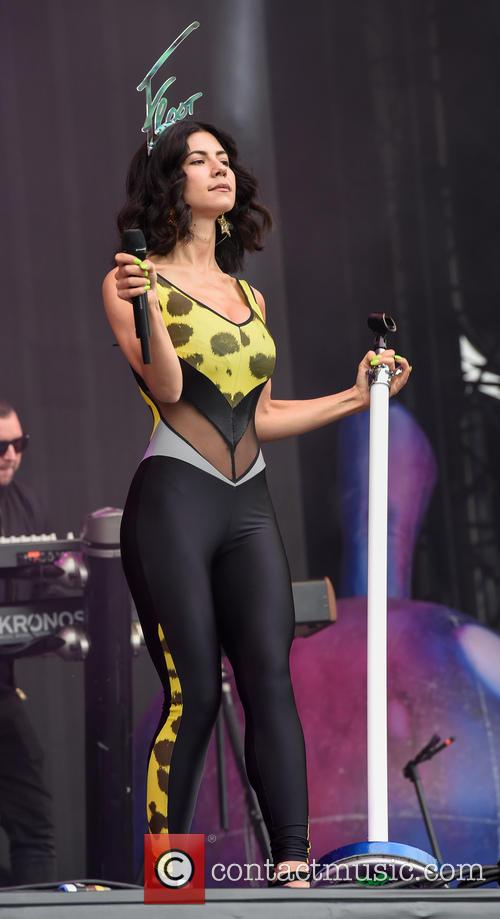 Marina & The Diamonds 9