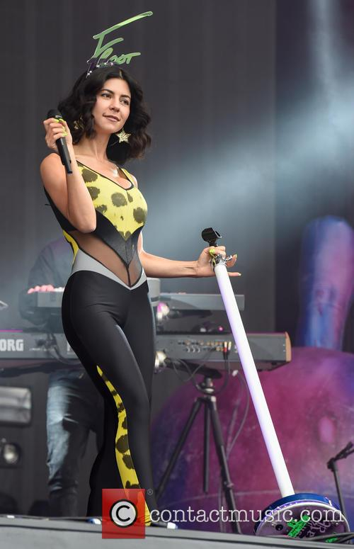 Marina & The Diamonds 10