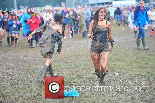 Atmosphere and V Festival 2
