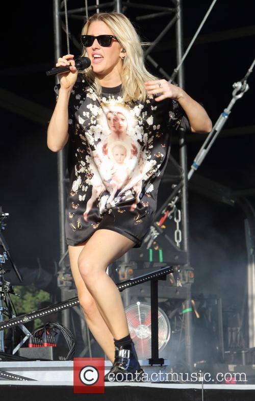 Ellie Goulding 8