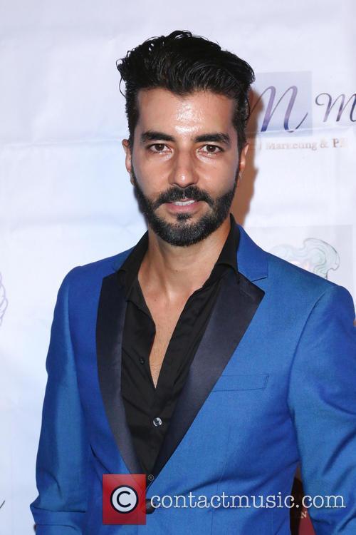 Dr. Pedram Navab 2