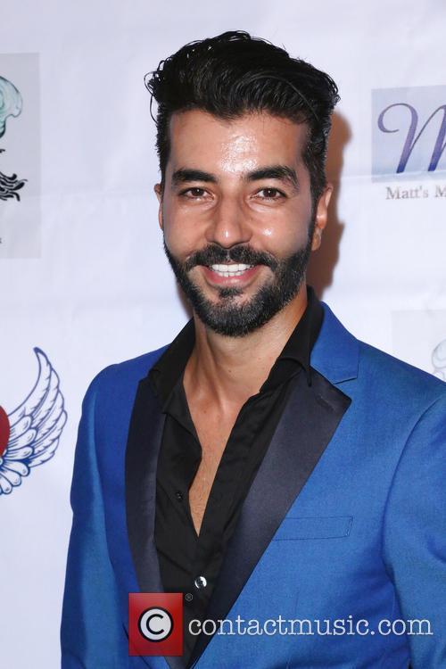 Dr. Pedram Navab 1