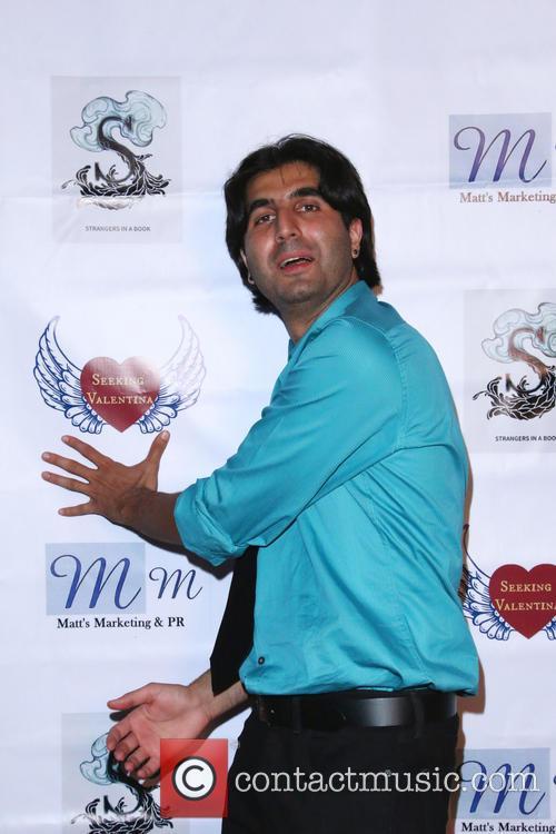 Armin Nasseri 1