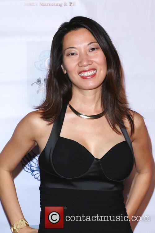 Sandra Cho 2
