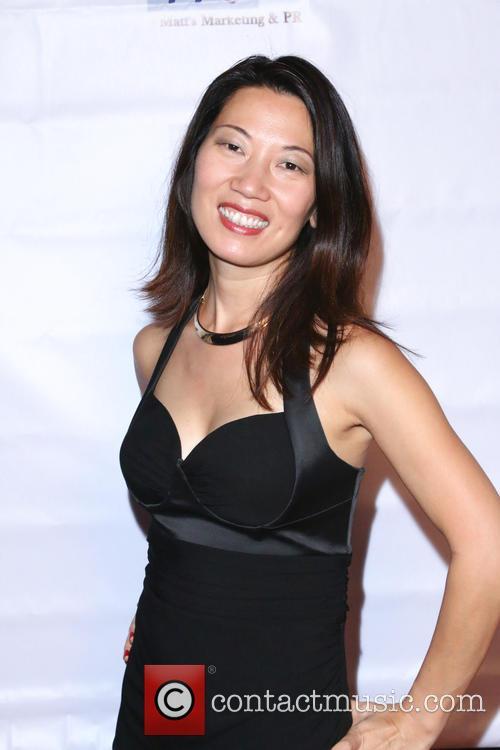 Sandra Cho 3