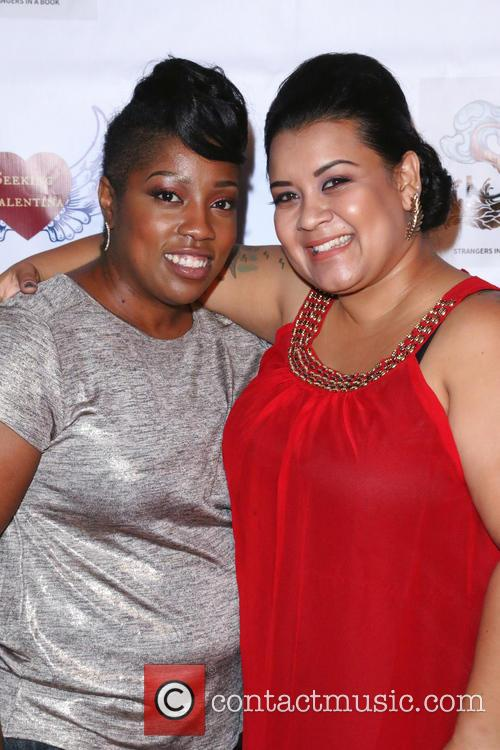 Pritina Irvin and Shirley Sal 1