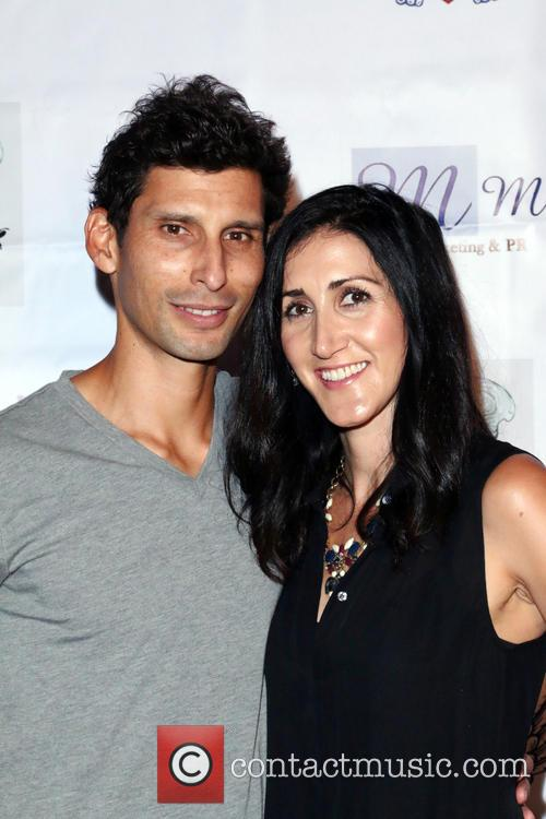Jason Cook and Dr. Angie Cook 2