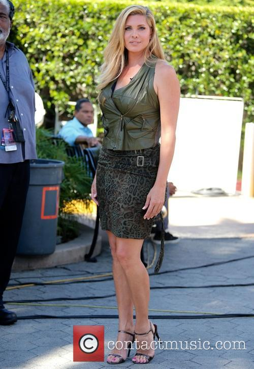 Candis Cayne 7