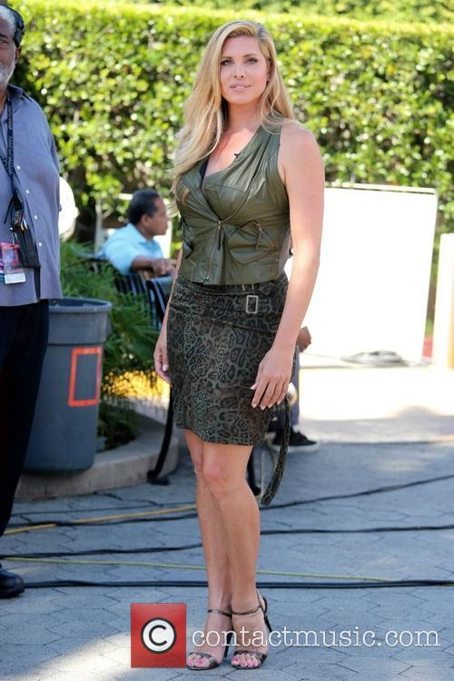 Candis Cayne 8