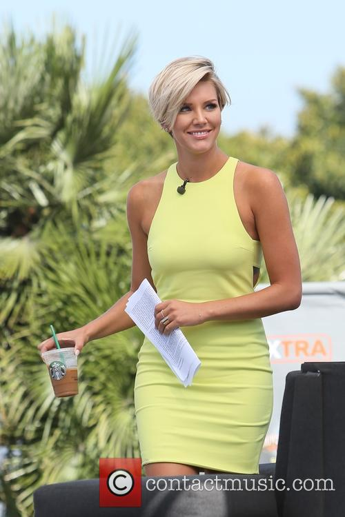 Charissa Thompson picture