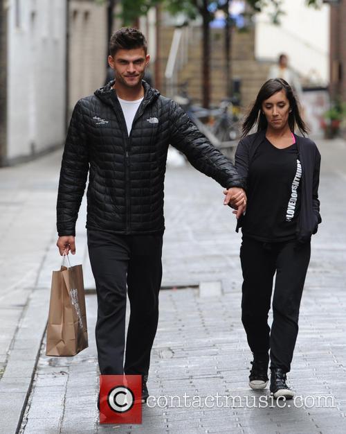 Aljaž Škorjanec and Janette Manrara 4