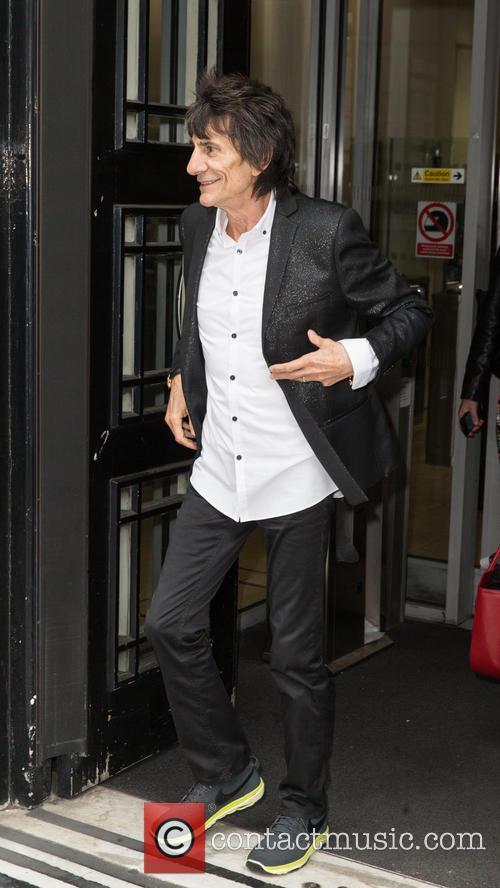 Ronnie Wood 2