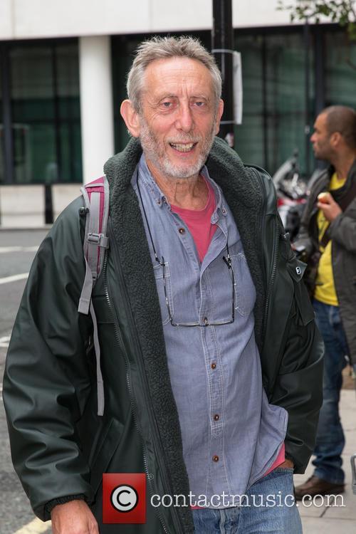 Michael Rosen 1
