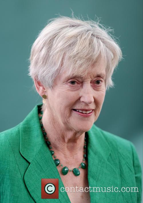 Stella Rimington 2