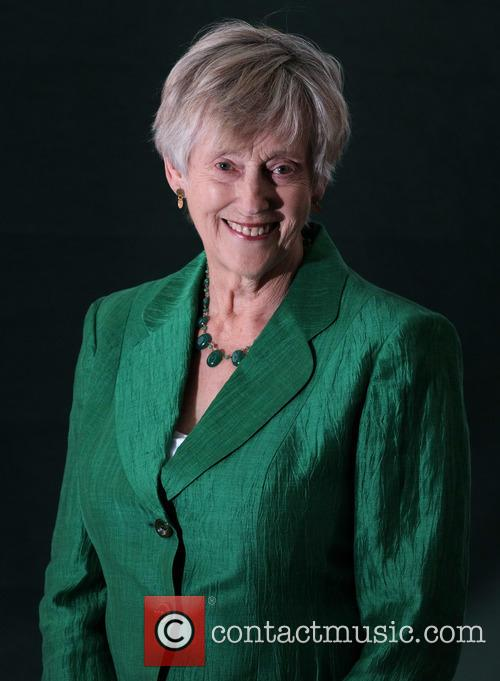 Stella Rimington 6
