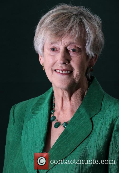 Stella Rimington 1