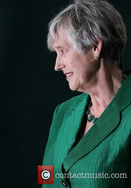 Stella Rimington 7