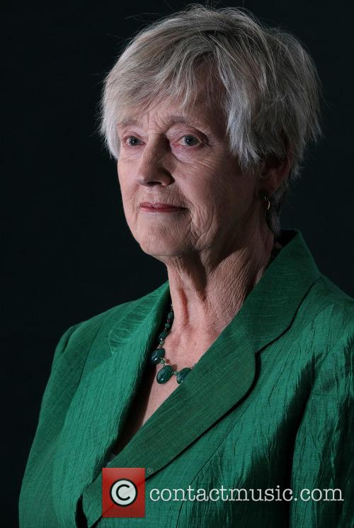 Stella Rimington 8