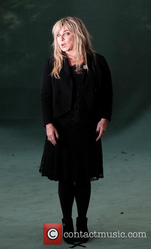 Helen Lederer 5