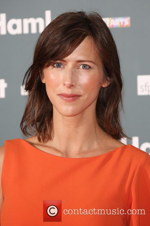 Sophie Hunter 4