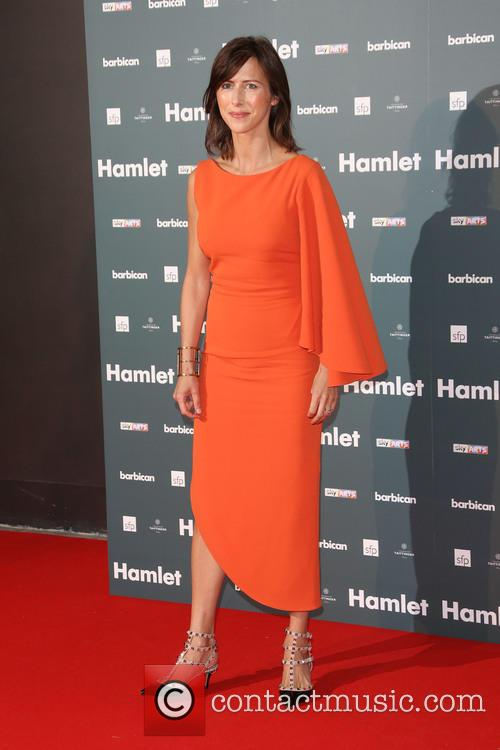 Sophie Hunter 5
