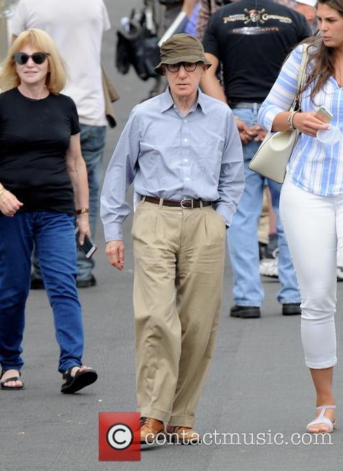 Woody Allen 1