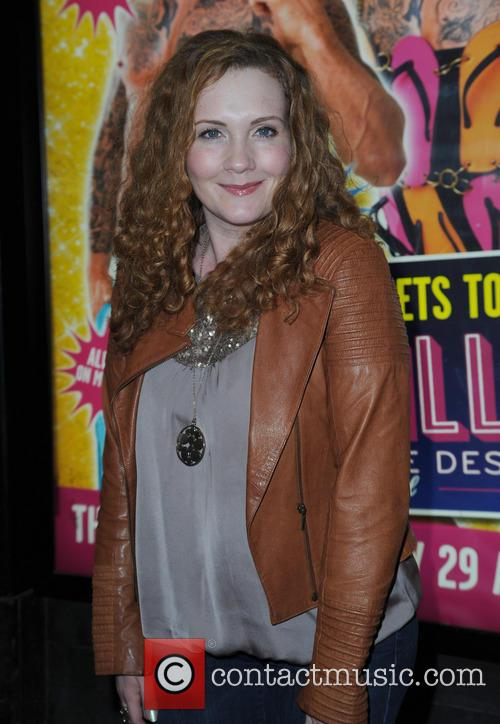 Jennie Mcalpine 9