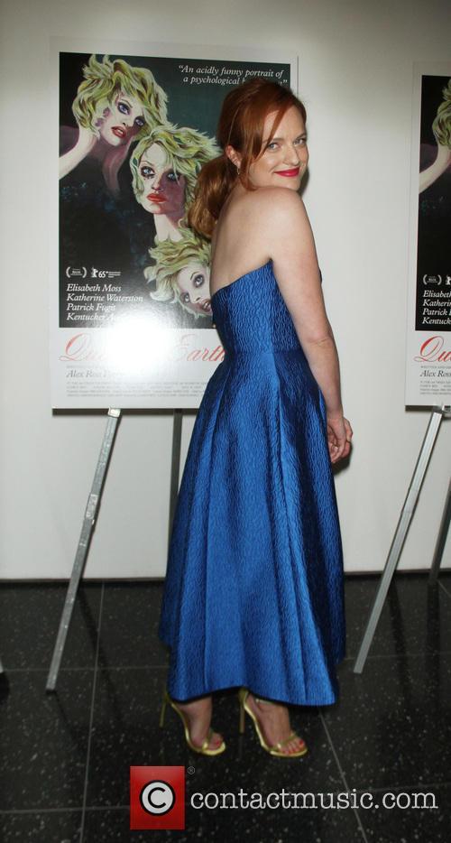 Elisabeth Moss 7