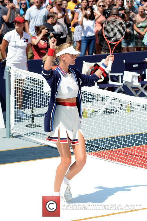 Tommy Hilfiger, Constance Jablonski and Rafael Nadal 6