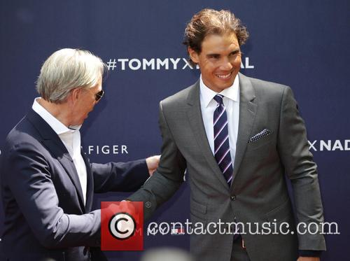 Tommy Hilfiger and Rafael Nadal 2