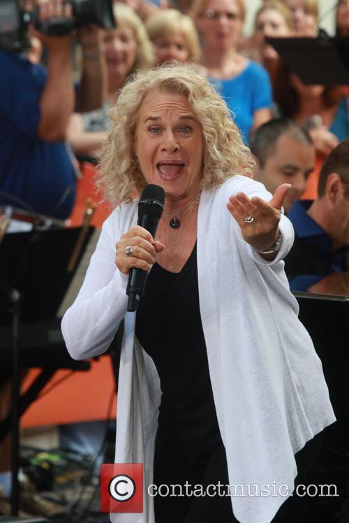 Carole King 10