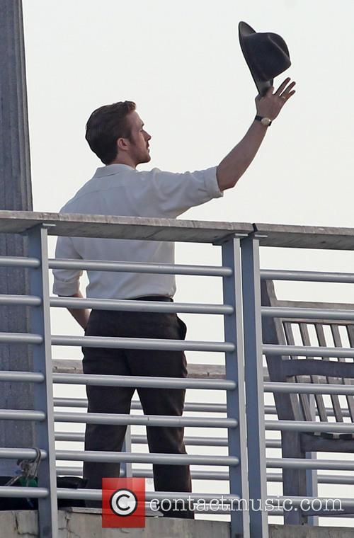 Ryan Gosling 9