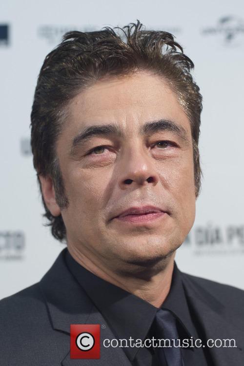 Benicio Del Toro 6