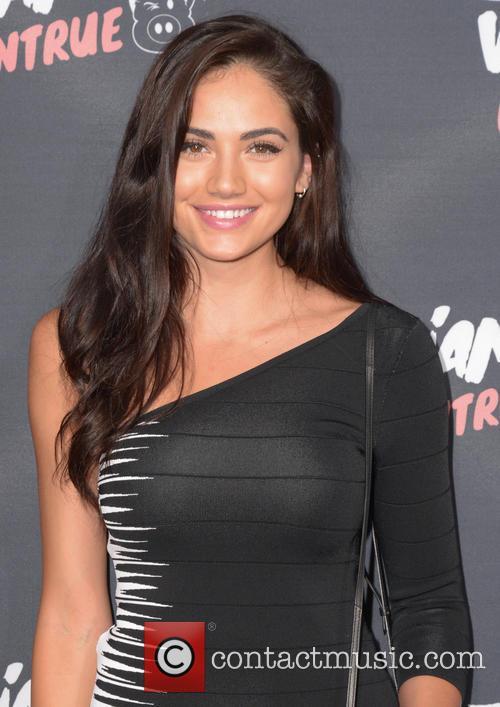 Maggie Duran 2