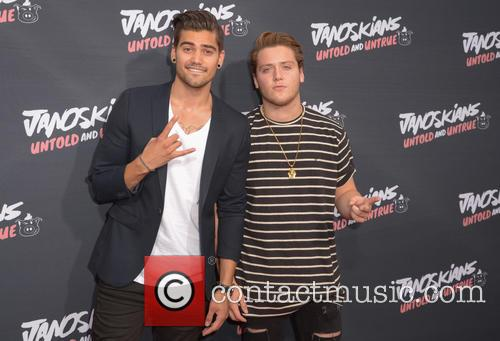 Rajiv Dhall and Andrew Bazzi 2