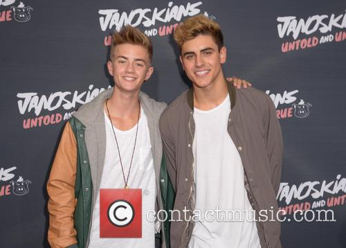 Jack, Jack Johnson and Jack Gilinsky