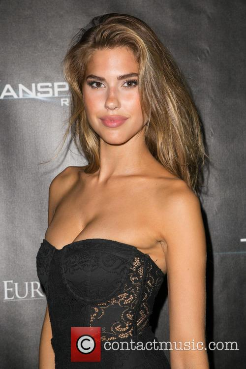 Playboy, Kara Del Toro and The Transporter 7