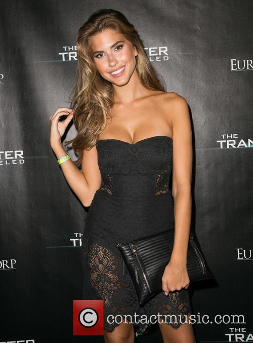 Playboy, Kara Del Toro and The Transporter 1