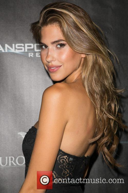 Playboy, Kara Del Toro and The Transporter 10
